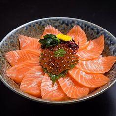 I can eat this for days! Thanks @terubistro! #sushifix #sushi #sushiheaven #sushigalore #sushifordays #sashimi #sushilife #sushilove #sushilovers #sushilover #sushicravings #sushiroll #sushiwins #sushiwin #sushiaddict #sushiaddicted #sushiaddiction #sushigram #sushigasam #sushifix #loveit #fish #japanesefood #delicious #instahappy #instalove #foodporn #ilovesushi #sushiallday #sushitime by sushicravings