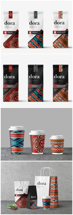 Authentic Branded Packaging, Designed for Vietnam Central Highlands Coffee Branded Packaging Design Agency: Trame Graphics Project Name: Dora - Vietnam Central Highland Coffee Category: #coffee #drink http://worldpackagingdesign.com/blog/2018/1/24/authentic-branded-packaging-designed-for-vietnam-central-highlands-coffee-branded-packaging