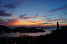 ジブリ「紅の豚」の舞台となったアドリア海に面する絶景の街、ドブロブニク。~クロアチア~ dubrovnik16