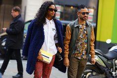 | Street Peeper | Global Street Fashion and Street Style