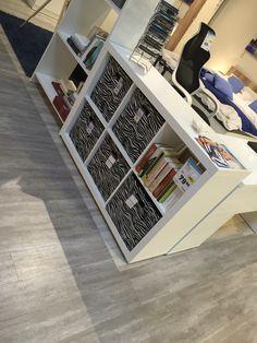 IKEA furniture nice zebra style