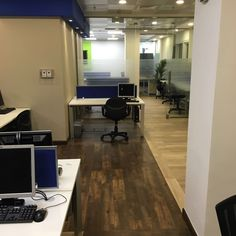 Small office space solutions from different projects done by Quantum Interior Design Works For booking and enquires contact us on info@quantumdubai.com or call 04 456 1308 Small Space Office, Project Management, Interior Design, Projects, Furniture, Home Decor, Nest Design, Log Projects, Blue Prints