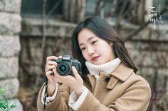 kim go eun as ji eun tak Kwon Hyuk, Jang Hyuk, Lee Min Ho, Kim Go Eun Style, Goblin Kdrama, Ji Eun Tak, Yoo In Na, Ulzzang Korean Girl, Weightlifting Fairy Kim Bok Joo