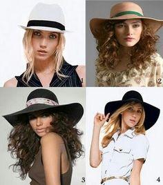 12 best chapéus images on Pinterest  c7f8b7614f6