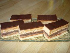 Czech Recipes, Ethnic Recipes, Tiramisu, Punk, Candy, Chocolate, Food, Basket, Bakken
