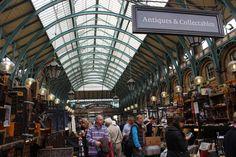 Dentro de Covent Garden tem tanto pra se olhar que vale a pena gastar umas horinhas por ali e comer um macaron na Ladurée :)