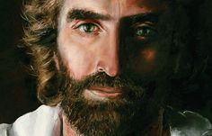 4 Year Old Paints Jesus | Pictures of 6 Year Old Girl Paints Jesus