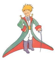 The Little Prince Antoine de Saint-Exupery by HeatherwoodArtPrints Little Prince Party, The Little Prince, Removable Wall Stickers, Wall Stickers Home Decor, Vintage Children's Books, Vintage Kids, Children's Book Illustration, Childrens Books, Art For Kids