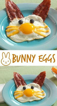 These Easter Brunch Ideas are perfect for Easter Sunday Brunch! From breakfast classics, to simple breads, or even easy recipes for a crowd, this guide is filled with the best Easter Brunch recipes to try out this holiday. Easter Recipes, Brunch Recipes, Baby Food Recipes, Holiday Recipes, Brunch Ideas, Fun Recipes For Kids, Cute Breakfast Ideas, Kids Fun Foods, Kid Recipes