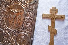 Orthodox Crosses - Why People Become Orthodox - Journey To Orthodoxy