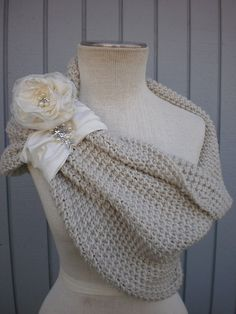 shawl inspiration
