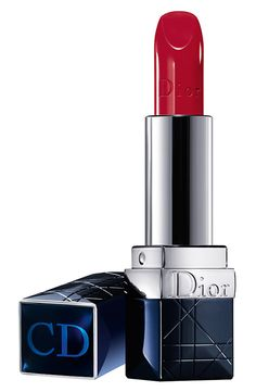 Zinnia Red - Rouge Dior / Dior. #MicraAttitude#Magyarország