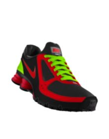 Nike Store UK. Nike Shox Turbo+ 10 iD Running Shoe