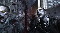 The Oldest Call of Duty Zombies Mode Still Holds Undiscovered Easter Eggs - IGN News Treyarch's put real effort into keeping Zombies mode's deepest secrets from you. And it's paid off April 21 2016 at 10:56AM  https://www.youtube.com/user/ScottDogGaming