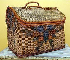 368 Best Basket Tre Images Basket Basket Weaving Old