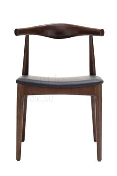 Searching For Elbow Chairs By Hans Wegner At Replica We Stock A Wide Range Of In Walnut Black And Natural Colours Buy