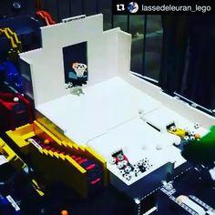 #Repost @lassedeleuran_lego with @get_repost  Having fun at the GBC stand at Legoworld Copenhagen #lego #afol #legoenthusiast #lego_hub #legophotography #legostagram #legofan #legophoto #legography #legoaddict #brickpichub #legos #legogram #legomania #legolife #brickcentral #bricknetwork #brickverse #brickinsider #brickleague #brickculture #legogbc #toyartistry #toyphotography #toyslagram #instalego #toyslagram_lego #legoworld
