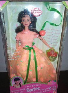 Barbie Fruit Fantasy (1998)
