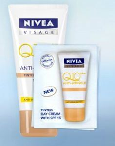 Right now, you can request a FREE Sample of In-Shower Nivea lotion! To get your FREE sample, just fill in your mailing information & submit your request!