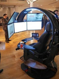 the emperor workstation - Google Search
