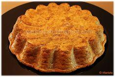 Yes, I Du-kan!: Tarta Dukan de requesón al limón (sin tolerados) Dukan Diet, Fast Weight Loss, Flan, Deli, Apple Pie, I Foods, Food Inspiration, Nutrition, Snacks