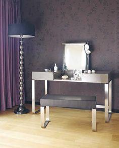 Contemporary dressing table HESPERIDE by Carsten Gollnick Schönbuch