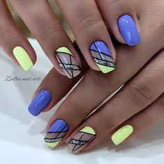 Coffin Nails Glitter, Coffin Shape Nails, Marble Nails, Stiletto Nails, Acrylic Nails, Tribal Nails, Neon Nails, 3d Nails, Acrylic Nail Designs