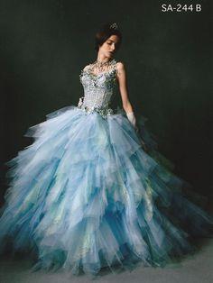 ステラ stella de libero ドレス