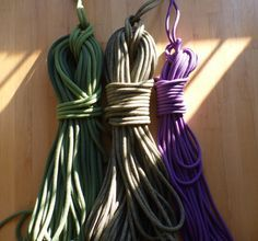 Buying the right climbing rope is not an easy decision. This article will cover everything you need to know in order for you to make an educated decision when buying one of the most important pieces of gear in your kit!
