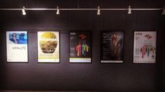 #FF dla twórczości Zdzisława Beksińskiego za niesamowity klimat i Janiny Kraupe i II Grupy Krakowskiej za całokształt pracy artystycznej. Pamiętacie te  wystawy w #enceku?  #nowahuta #poster #ncknh #plakat #Kraupe #nhfest #Beksińskiego #