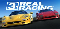 Real Racing 3 is a famous car racing game in which you can play around the world.It contains many latest cars and here i uploaded the modded version of this game