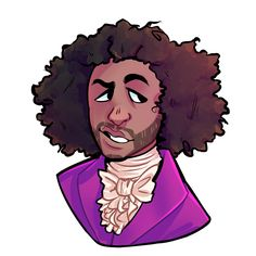 BAHAHAHAHA, lizardsin:  Jefferson headshot commission done for...