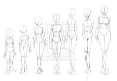 sorry about the bad quality but my scaner isn´t as good as he should be^^ part 3 will be about body drawing in motion. like fighting or something. female body shapes part 2 Drawing Body Poses, Body Reference Drawing, Art Reference Poses, Figure Drawing, Body Sketches, Art Drawings Sketches Simple, Drawing Anime Bodies, Body Drawing Tutorial, Poses References