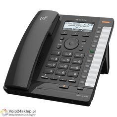 PRZEWODOWY TELEFON VOIP ALCATEL TEMPORIS IP300