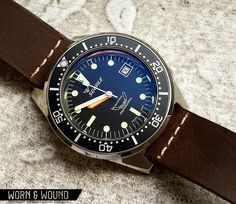 Squale 1521 $800