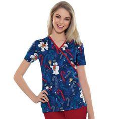 Leader in design of nursing scrubs, medical uniforms, and nursing footwear. Our brands include Cherokee, Workwear, Scrub HQ and Tooniforms. Cherokee Uniforms, Uniform Advantage, Medical Uniforms, Medical Scrubs, Scrub Tops, Work Wear, Floral Tops, Candy Cane, Nursing