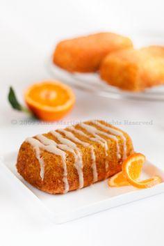 vegan                                                                           Torta di carote e mandorle