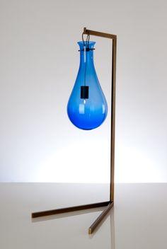 Drop Lamp / Chandelier Ralph Pucci