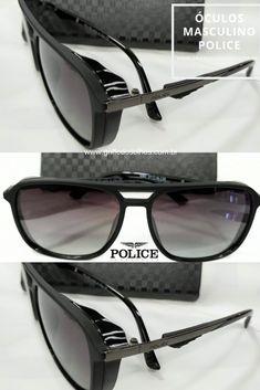 80d3b6838c481 Óculos Police Masculino  oculospolice  modamasculina  homemcomestilo   oculosdesol