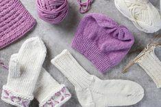 Videos: Lär dig sticka mönster Drops Design, Gingerbread Man, Belle Epoque, Crochet Pattern, Knitted Hats, Gloves, Knitting, Toys, Film