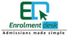 Enrolmentdesk is an online platform created with a commitment to provide excellent SSC, ICSE & CBSE Schools, academic delivery and infrastructure to its students