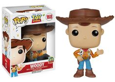 POP! Disney: Toy Story - Woody