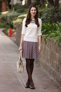 Pretty in Polka Dots3 | Flickr - Photo Sharing!