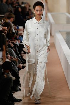Balenciaga Prêt à Porter Primavera/Verano 2016