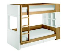 Duet Bunk Bed