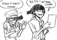 reverse edd and kevin - Google Search