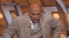 "The crew on TNT's ""Inside The NBA"" can make anything funny. In this video, Charles Barkley gets a cramp and it's somehow incredibly hilarious."