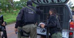 #Organização transportou 4 toneladas de drogas durante um ano, diz polícia - Globo.com: Globo.com Organização transportou 4 toneladas de…