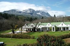 Stop at Knorhoek Country Guesthouse to discover the wonders of Stellenbosch. The hotel offers guests a range of services and amenities designed to provide comfort and convenience. To be found at the hotel are Wi-Fi in public areas, car park, family r Cape Dutch, Restaurant, At The Hotel, Live, Good Night Sleep, Hotel Offers, Places To Travel, South Africa, Family Room