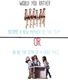 Would you rather credit to : SprouseTwins&Kendallxoxo
